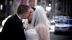 Maria & Alex || Wedding Highlights ||