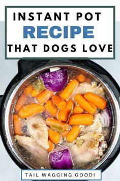 Easy to make homemade dog bone broth recipe, #dog food, #homemade dog food Easy Dog Treat Recipes, Crockpot Recipes, Dog Food Recipes, Homemade Dog Cookies, Homemade Dog Food, Making Bone Broth, Homemade Bone Broth, Make Dog Food, Dog Nutrition