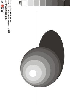 http://painting.about.com/od/paintingforbeginners/ig/Art-Worksheets/Art-Worksheet--Sphere-1.htm