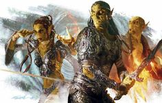 Power Score: Dungeons & Dragons - A Comprehensive Look at the Githyanki