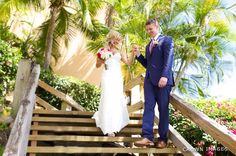 Let us help you plan the destination wedding of your dreams at Dreams Sugar Bay St Thomas! Photo Credit: Crown Images