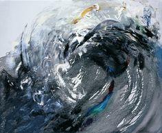 Maggi Hambling - Works available from Marlborough Fine Art London, UK