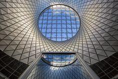 Gallery of Fulton Center / Grimshaw - 2