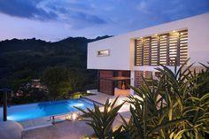 Piedemonte Casa 16 / De La Carrera - Cabanzo Arquitectura