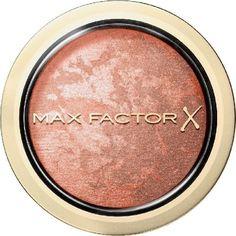 Max Factor Creme Puff Blusher Nude Mauve 10 - Max Factor - Blusher at Superdrug Rimmel, Maybelline, Max Factor Blush, Max Factor Creme Puff, Eyeliner Hacks, Cheek Makeup, Face Makeup, Makeup Blush, Beauty Blender