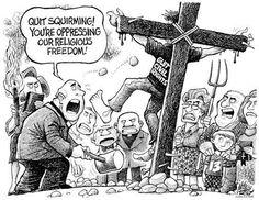 Quit squirming!