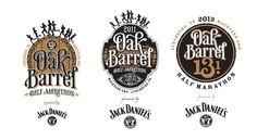 Jack Daniel's Oak Barrel Half Marathon Lynchburg, Tn.... April 2012. Would be so much fun!
