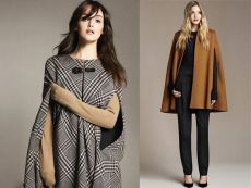 how to sew a cape No Sew Cape, Winter Trends, Diy Clothes, Style Icons, Sewing Patterns, Casual Outfits, Blazer, My Style, Sweaters