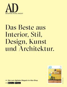 AD 09/2017 by AD Architectural Digest - issuu