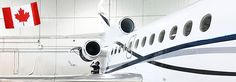 Teterboro, New Jersey, USA, 14-Aug-2017 — /EuropaWire/ — Dassault Falcon Jet recently selected Skyservice Toronto as a new Authorized Service Center (AS