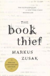 The first time that I had ever read this book was when I was in middle school. I am now rereading for an English project. This book shows how delicate life truly is, and how we should feel obliged with every moment of it. Zusak is one of the many author's who has become an inspiration, and a role model, for me, and millions of readers alike!