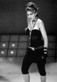 Madonna Madonna 80s Outfit, 1980s Madonna, Madonna Rare, Madonna Costume, Madonna Fashion, Madonna Music, 80s Costume, 80s Fashion, Lady Madonna