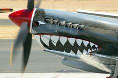 Spitfire Mk. VIII by aupeter100, via Flickr