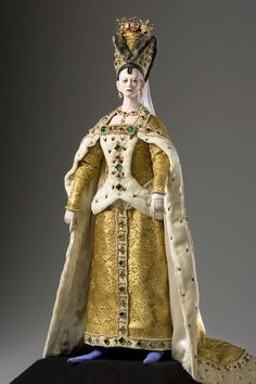 Изабелла Баварская (1370 — 1435) — жена Карла VI Безумного, с 1403 года периодически управляла государством.