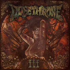 Dopethrone album cover
