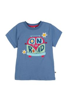 1351aa95e2dd8 Amazing 39 Cute  amp  Lovely Happy Camper T- Shirt for Kids http
