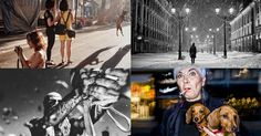 2016 was a very interesting year for street photography. It seems that more and more color work is getting popular. Especially in scenes with high contrast
