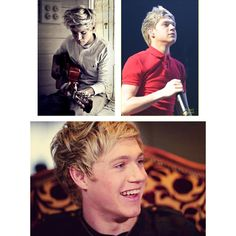 Niall Horan! :)