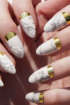 WAH Marble nails out August 25th!