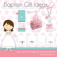 LDS Baptism Gift Ideas  This Mormon pin is loved at www.MormonLink.com