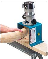 Rockler Log Tenon Maker. Log Furniture  Modern Tools Make The Hard Part  Easy. By Rockler.com