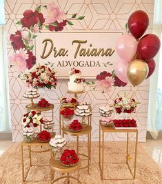 Quinceanera Party Planning – 5 Secrets For Having The Best Mexican Birthday Party Birthday Party Celebration, Adult Birthday Party, 15th Birthday, Birthday Woman, Birthday Table Decorations, Balloon Decorations, Baby Shower Decorations, Wedding Decorations, Decoration Buffet