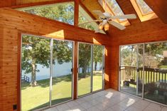Passive Solar Heating and Cooling Home Design Tips