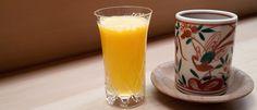Chás são muito bons. E que maravilha é poder contar seus poderes fora da xícara. Na forma de suco, até ganham outro nome: são os suchás.