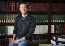 In their corner: Attorneys help veterans resolve employment disputes - Spokesman.com - Dec. 8, 2013 Matt makes Sunday Front Page!
