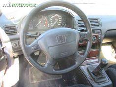 DESPIECE COMPLETO DE HONDA ACCORD 98 - foto 5