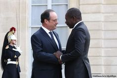 Biography du President Patrice Talon       Patrice Talon naît le 1er mai 1958 à Abomey au Bénin.   Après des études en mathématiques et sci...
