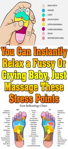 Relax a fussy baby massage Baby Massage, Massage Bebe, Prenatal Massage, Massage Art, Foot Massage, Baby Health, Everything Baby, Baby Kind, Baby Needs
