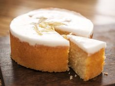 de Sicilian lemon cake - recipe with picture Katrin katrintangerman Rezepte Sicilian lemon cake - recipe - kochbar.de katrintangerman Sicilian lemon cake - re Cake Recipes With Pictures, Food Pictures, Food Cakes, Mexican Food Recipes, Dessert Recipes, Desserts, Spice Cake, Vegetable Drinks, Cheesecake Recipes