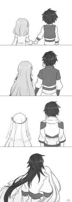 Kirito e Asuna 😍😢 Elsword, Manga Girl, Manga Anime, Anime Art, I Love Anime, Awesome Anime, Anime Witch, Manga Games, Cute Anime Couples