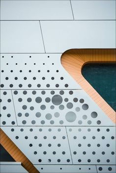 Groove / Synthesis Design + Architecture