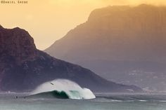 Kommetjie Surf Photo by Daniel Grebe - Surf Photos - Magicseaweed.com