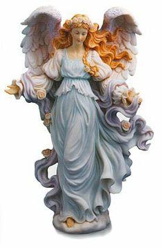 Alyssa, Seraphim Angel, 70919, Rare! by Seraphim Angels, http://www.amazon.com/dp/B001POXCHI/ref=cm_sw_r_pi_dp_nRtIsb0MC9QJV