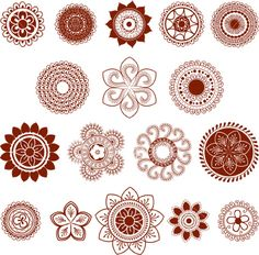 Mehndi Designs For Children5
