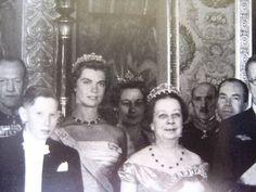 The Edward VII Ruby Tiara