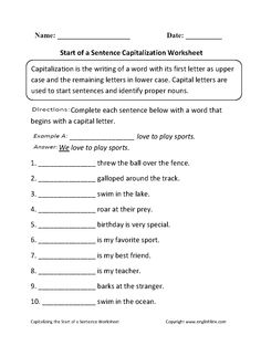 Printables Grammar Mechanics Worksheets nouns worksheet proper and on pinterest grammar mechanics worksheets