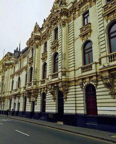Casa Rímac ( Centro de Lima / Lima DownTown )