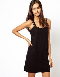 Warehouse Strappy Cami Dress