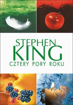 Książki i czasopisma na czytniki Kindle: Stephen King - Zdolny uczeń, Cztery pory roku - Eb...