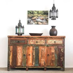 wide x deep x high. An awesome rustic sideboard beautifully handcrafted from sustainable mango wood and reclaimed teak. Handcrafted in India. Free delivery in Rotorua Category: Autumn Leaves Rotorua New Zealand, Rustic Sideboard, Autumn Leaves, Free Delivery, Teak, Mango, New Homes, India, Wood