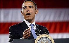 Barack Obama faces 30 death threats a day, stretching US Secret Service