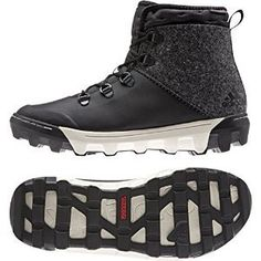 adidas Outdoor CW Feltcruiser Primaloft Boot  Womens BlackClear BrownNight Met 95 *** To view further for this item, visit the image link.(This is an Amazon affiliate link and I receive a commission for the sales)
