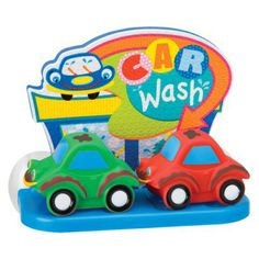 Alex Dirty Cars Bath Toy $11.79