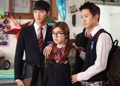 After School Bokbulbok Subtitle Indonesia
