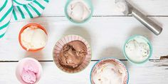 Five Ice Cream Makers with Southern Soul
