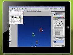 splashtop2  컴퓨터 제어 프로그램  집에 컴을 켜두고 접속만 시켜놓으면  아이패드로 컴터 화면을 보고 제어할 수 있음.